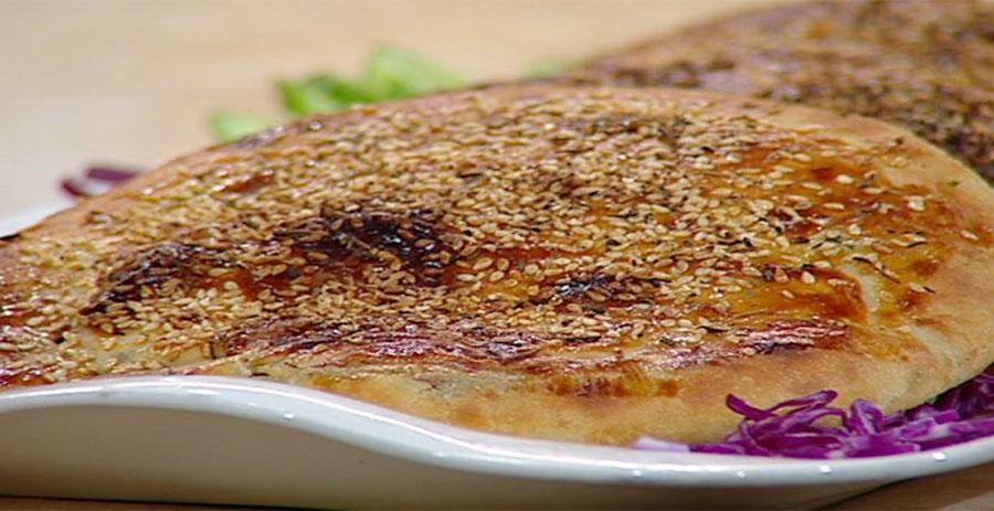 بانوراما فوود Panorama Food طريقة الحواوشى بالكبدة الإسكندرانى على طريقة الشيف هالة فهمى بانوراما فوود Panorama Food