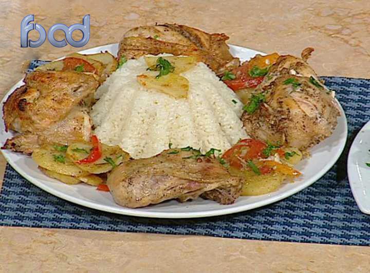 الرئيسية 0 اسماء محمد 15 يناير، 2018 الوسوم:تحضير الدجاج, طريقه طهى الفراخ,  مكونات ورقة الفراخ, وصفات الدجاج