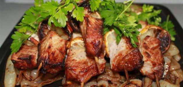 المشويات 0 اسماء محمد 7 فبراير، 2018 الوسوم:اكلات الدجاج, تتبيلة الدجاج  المشوى, دجاج مشوى بالفرن, وصفات الدجاج